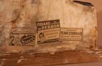 La bicoque du Fernand - détail